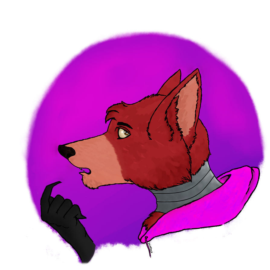 Pyrocynical by sickfock on deviantart for Russian foxy