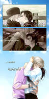 APH rochu-with you together by snowhaven
