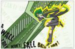 ORI: Break it Down