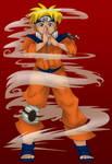 Naruto TG 2 p1