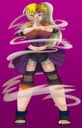 Naruto TG 2 p3 by AkuOreo