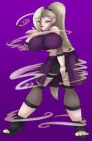 Naruto TG 2 p4 by AkuOreo