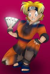 Naruto TG 3 p2 by AkuOreo