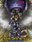 MSF High: Chapter 3 p1 by AkuOreo