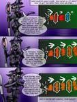 MSF High: Chapter 4 p2 by AkuOreo