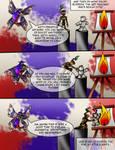 MSF High: Chapter 4 p4 by AkuOreo