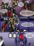 MSF High: Chapter 5 p2 by AkuOreo