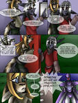 MSF High: Chapter 5 p3 by AkuOreo