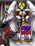 MSF High: Chapter 6 p1 by AkuOreo