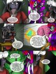 MSF High: Chapter 6 p2 by AkuOreo