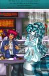 Azura's Inspiration Chapter 3 Cover