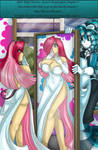 Azura's Inspiration Chapter 4 Cover
