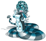 Azura Colored