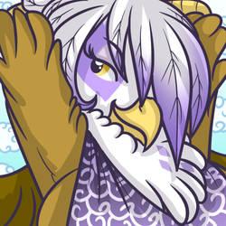 Gilda Anthro Avatar