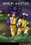 MSF High: Chapter 10 p1 by AkuOreo