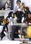 MSF High Side Stories p1 by AkuOreo