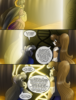 MSF High: Chapter 15 p15