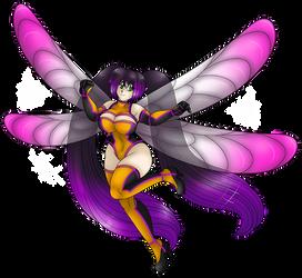 Pilot: Yuriko