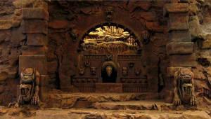 STEPHEN KING MOVIE SET by KIHLSTUDIOS