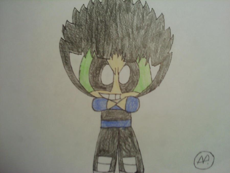 PowerRuff Boy by PowerRuffBoy