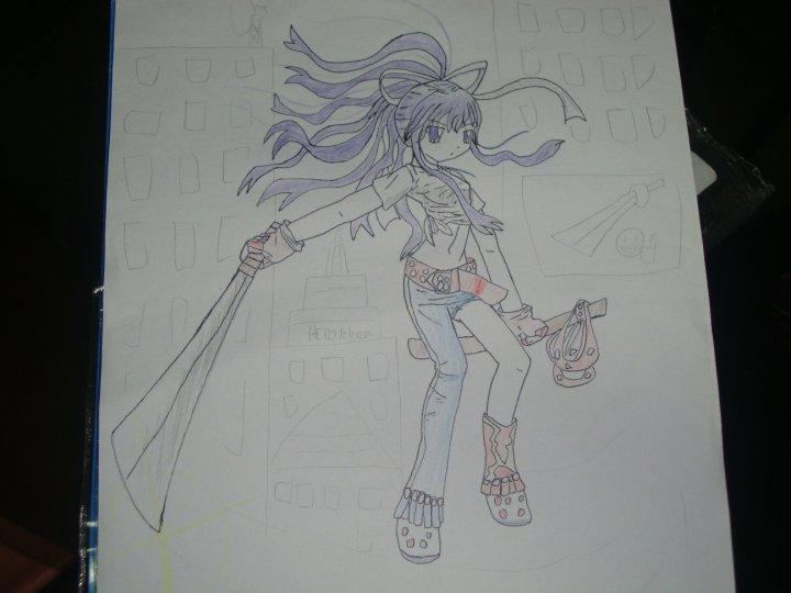 kanzaki chat sites Kanzaki elsa's ggo avatar design for the aggo anime kanzaki elsa's ggo avatar design for fatal bullet pitohui and llenn art by kuroboshi kouhaku for the announcement of a llenn figure.