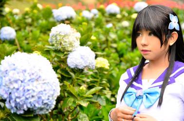 Rea Garden by violalulu
