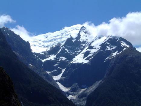 New Zealand - Milford Sound 2