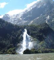 New Zealand - Milford Sound 4