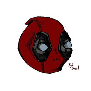 Deadpool - Headpool