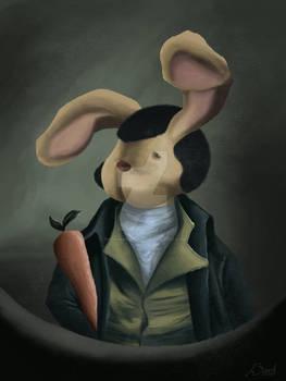 Rabbit Burns