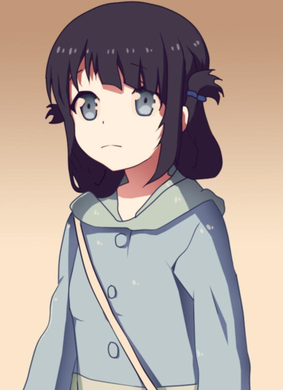 Nagi No Asukara Miuna By Grumpythesheep