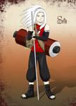 Sota Hyuuga Colored by EmilyCammisa