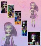 Cordelia Faceup Shots by EmilyCammisa
