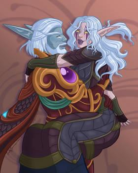 Syberis and Denarthis