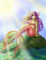 Mermaid by EmilyCammisa