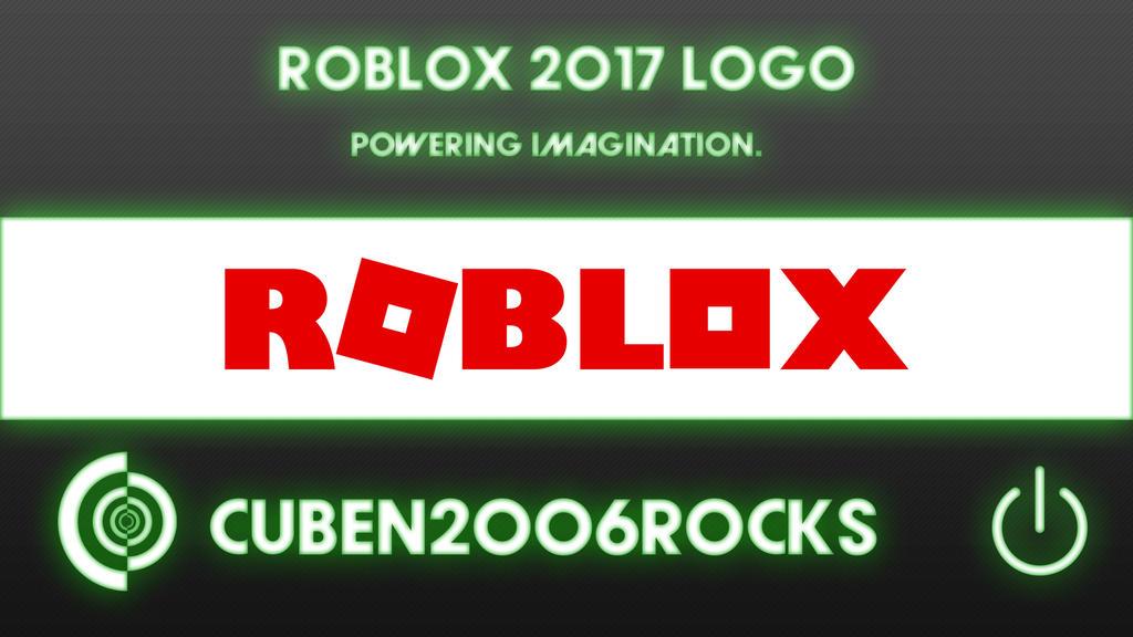 Roblox Font Deviantart Roblox 2017 Logo By Unitedworldmedia On Deviantart