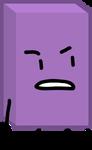 Thanos Brick (BFB Crushed)