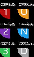 CBR channels logos (G33)