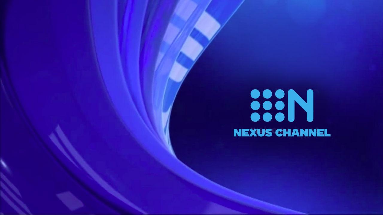 Nexus Channel Ident (2010) by CubenRocks on DeviantArt