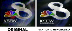 KSBW ID Comparison