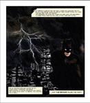 Batman-Storm .Graphic Novel.