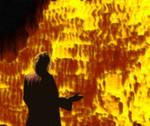 The Joker - Everything Burns