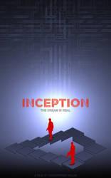 Paradox - Inception poster v3