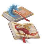 Book Lizards.