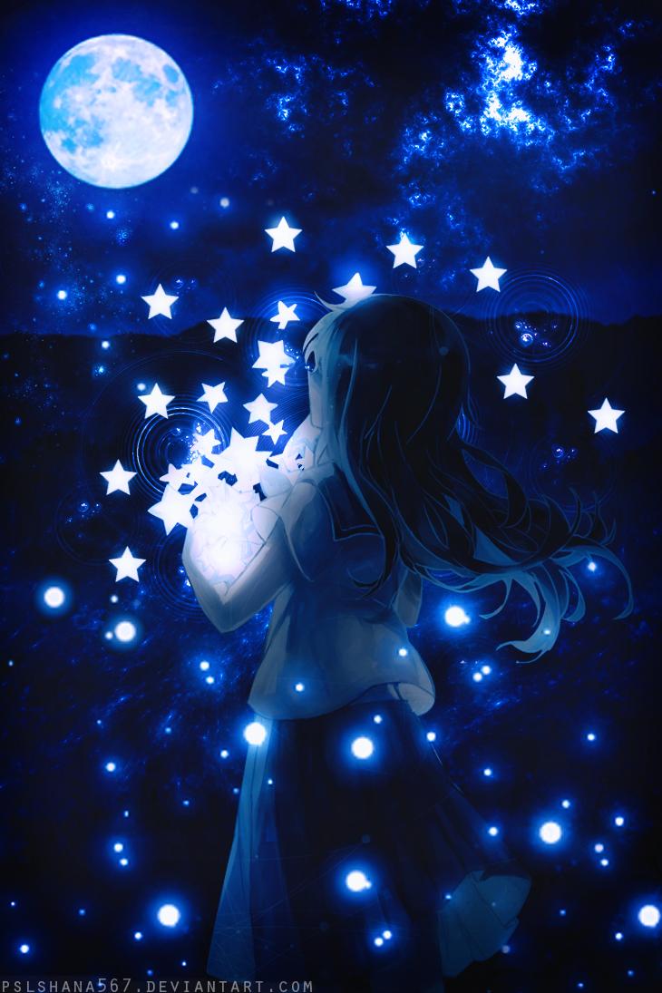 Stars by PSLShana567