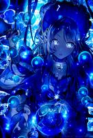 Blue by PSLShana567