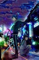 Yato and Hiyori  by PSLShana567