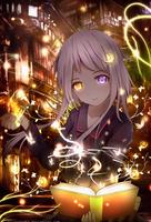 Magic by PSLShana567