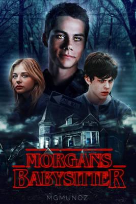 i. MORGAN'S BABYSITTER