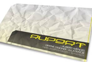 Rupert Business Card by therupert